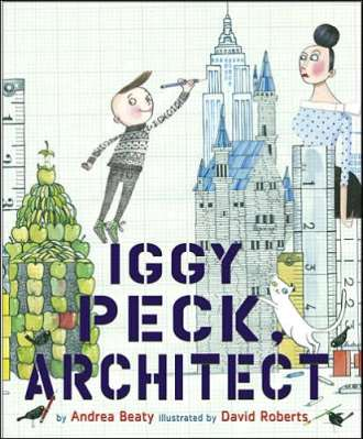 Iggy Peck Architect