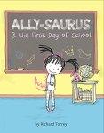 allysaurus