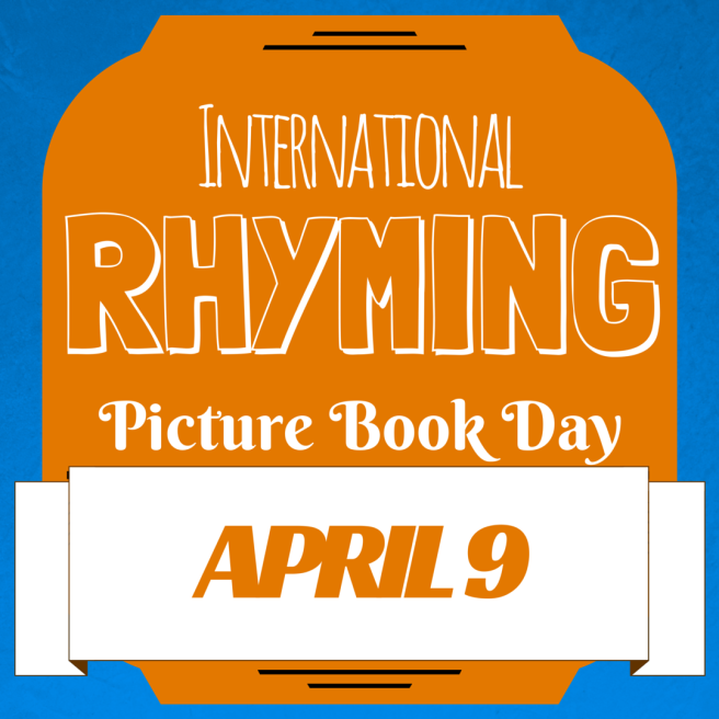 International Rhyming Picture Book Day