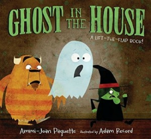 Ghost-in-the-House